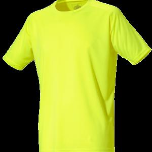 Camiseta Calentamiento Manga Corta